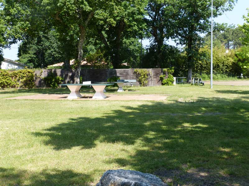 VacancesOcamping - Fontaine Vieille
